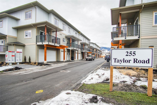 #9 255 Taylor Road,, Kelowna