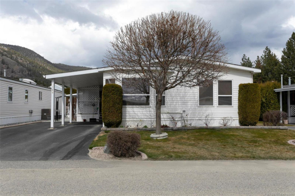 #128 1850 Shannon lake Road,, West Kelowna