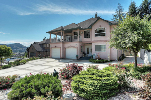 1527 Cara Glen Way,, Kelowna
