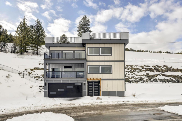 3612 Silver Way,, West Kelowna