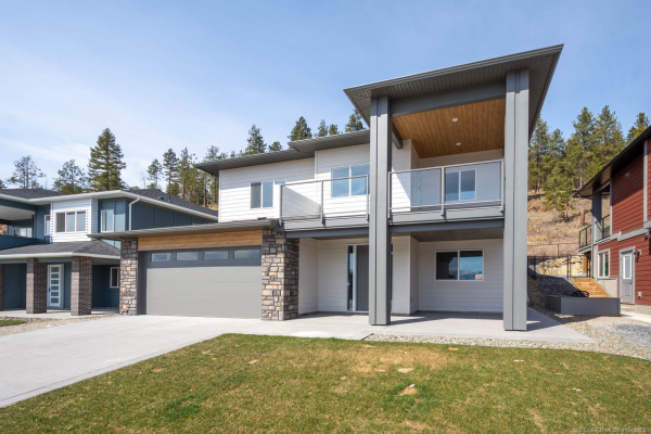 2598 Crown Crest Drive,, West Kelowna
