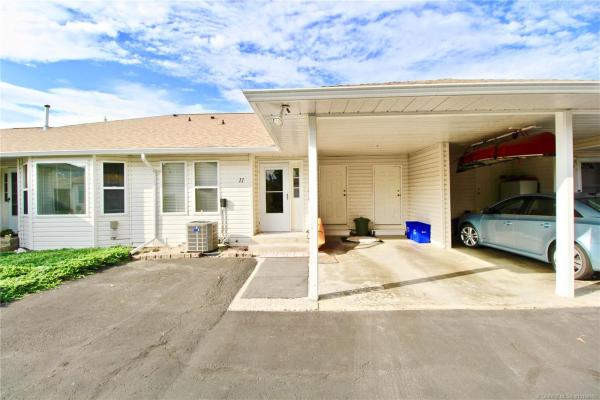 #11 501 Kildonan Avenue,, Enderby