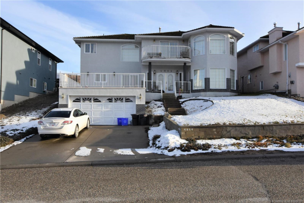 4904 Valleyview Place,, Vernon