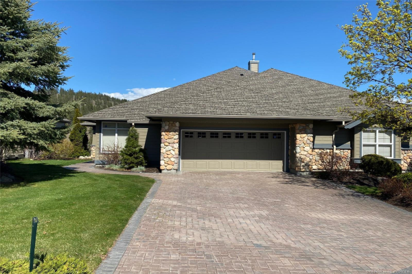 #33 3800 Gallaghers Pinnacle Way,, Kelowna