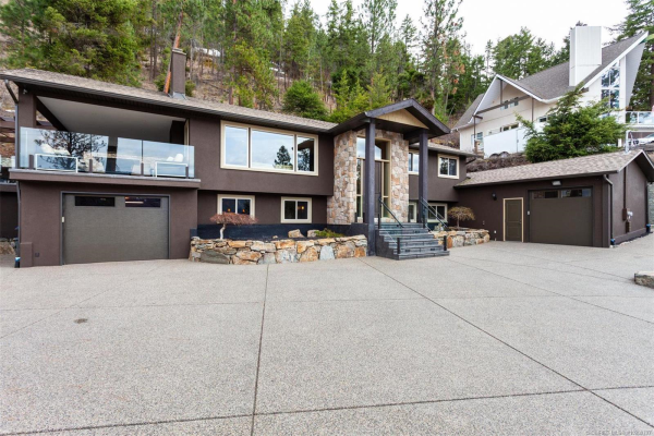 147 Clifton Road, N, Kelowna