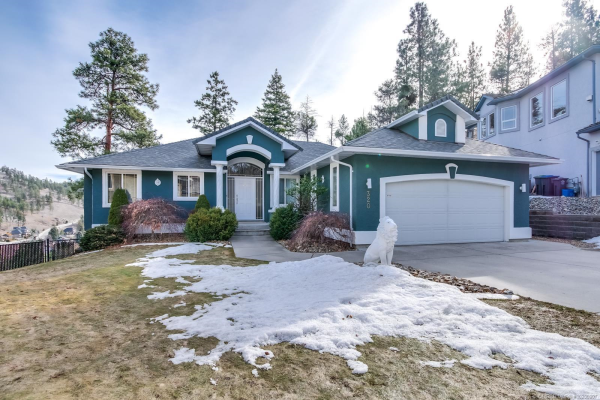 320 Woodcrest Court,, Kelowna