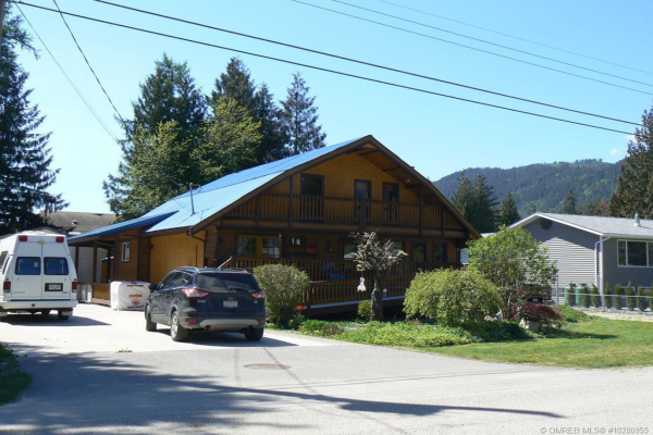 509 Maple Street,, Sicamous