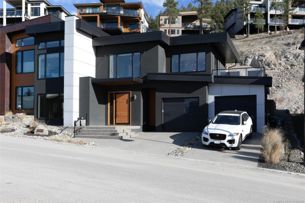 3332 Water Birch Circle,, Kelowna