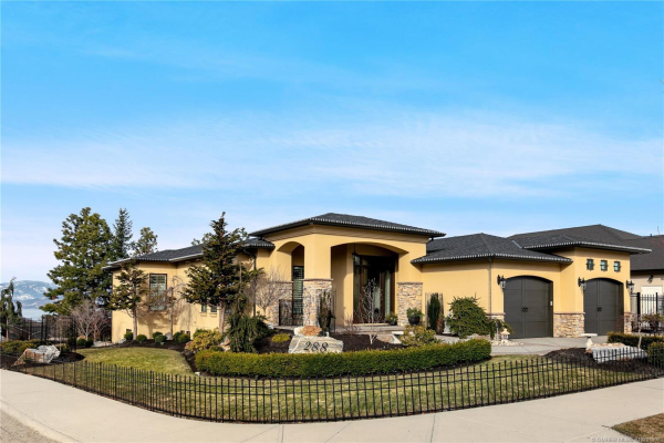 288 Quilchena Drive,, Kelowna