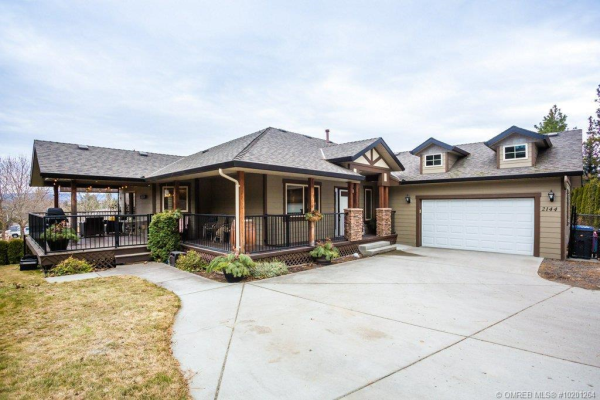2144 Horizon Drive,, West Kelowna