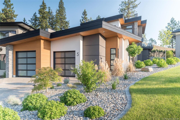 #5 1150 Mission Ridge Road,, Kelowna