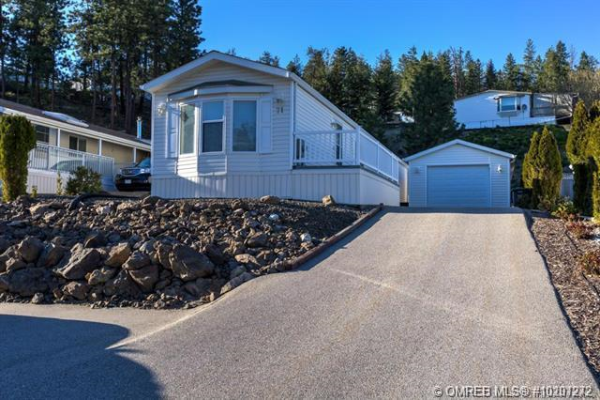#71 1750 Lenz Road,, West Kelowna
