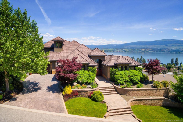 2603 Lucinde Road,, West Kelowna