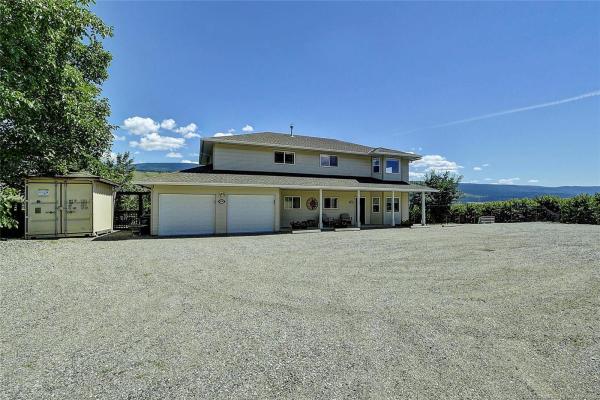 10139 Okanagan Centre Road, E, Lake Country