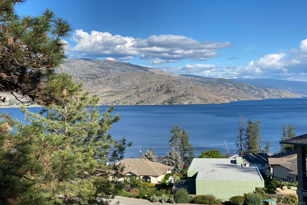 6550 Sherburn Road,, Peachland
