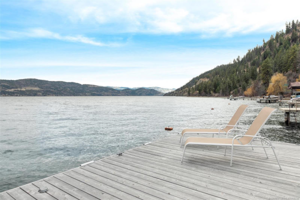 1681 Westside Road, N, West Kelowna