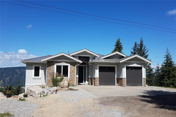 6022 Oyama Lake Road,, Lake Country