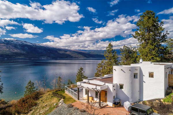 11735 Okanagan Centre Road, W, Lake Country