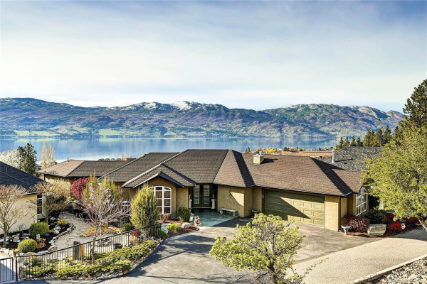 #2 3415 Chancellor Place,, West Kelowna