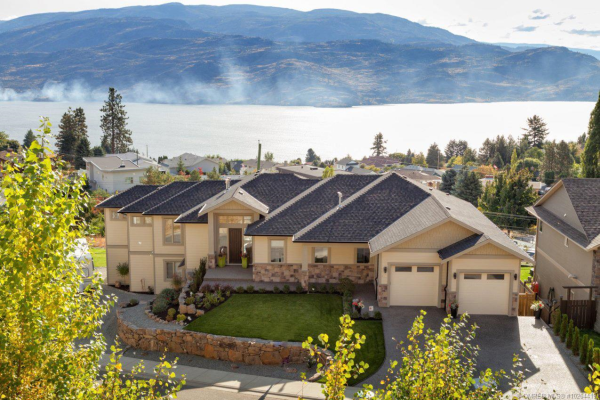 6100 Seymoure Avenue,, Peachland