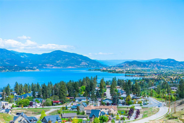 Lot 1 Trumpeter Road,, Kelowna