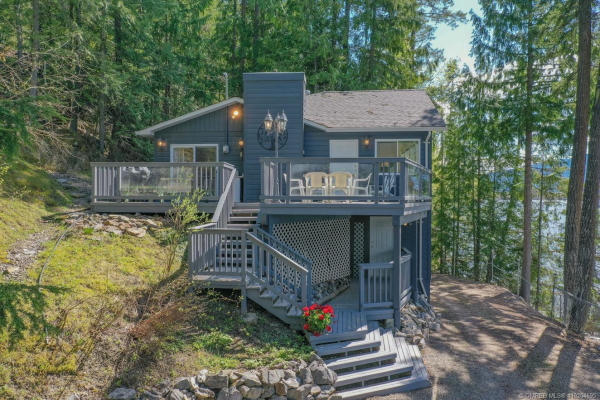 3568 Mabel Lake Road,, Lumby