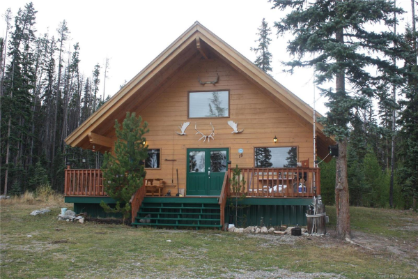 #18 5835 Hatheume Lake Road,, Peachland