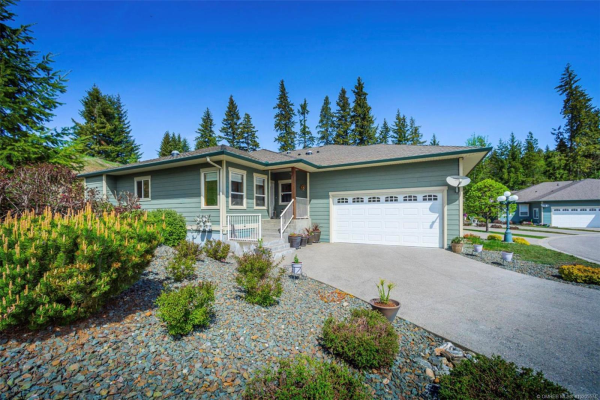 #21 2680 Golf Course Drive,, Blind Bay