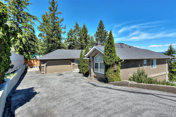 1839 Olympus Way,, West Kelowna