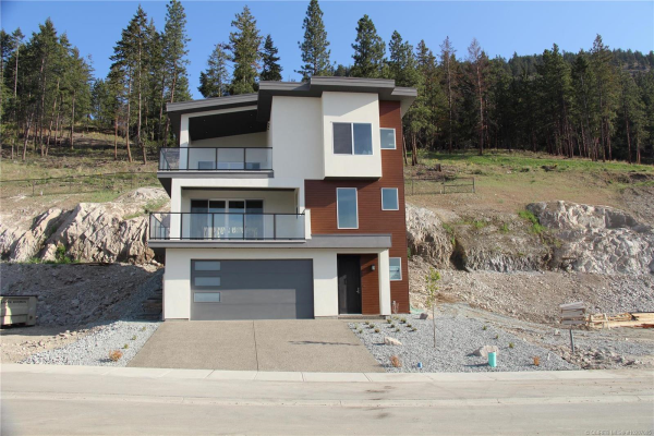 5086 Morrison Court,, Peachland
