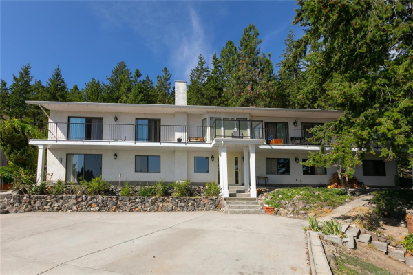 1674 Scott Crescent,, West Kelowna