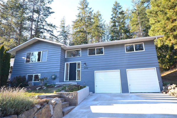 1556 Scott Crescent,, West Kelowna