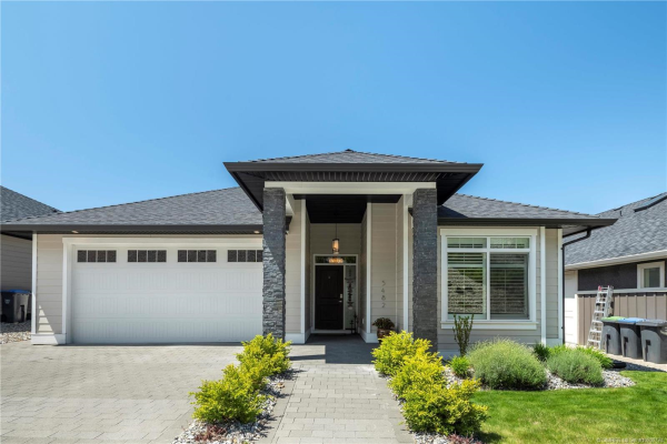5482 Mountainside Lane,, Kelowna