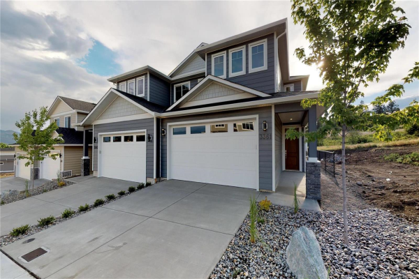 3373 Hawks Crescent,, West Kelowna