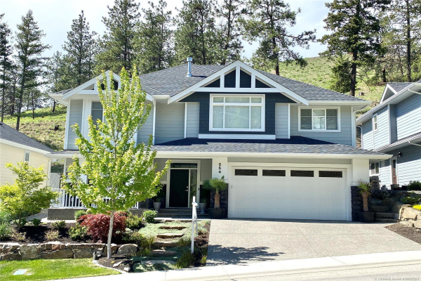 254 Upper Canyon Drive,, Kelowna