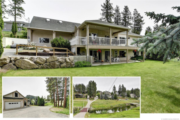 2321 Westlake Road,, West Kelowna