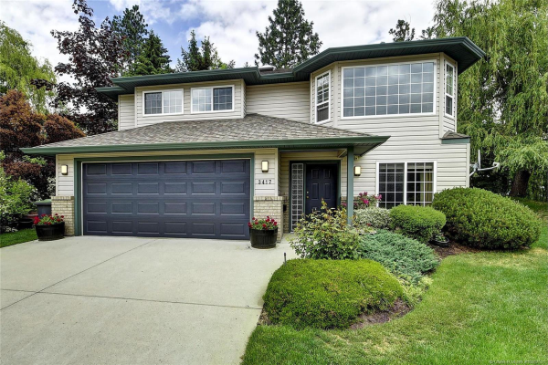 3417 Rosedale Court,, West Kelowna