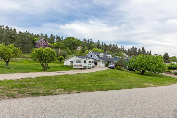 13365 McCreight Road,, Lake Country