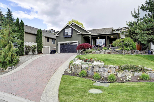 3287 Shiraz Court,, West Kelowna