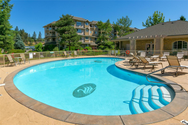 #311 1966 Enterprise Way,, Kelowna