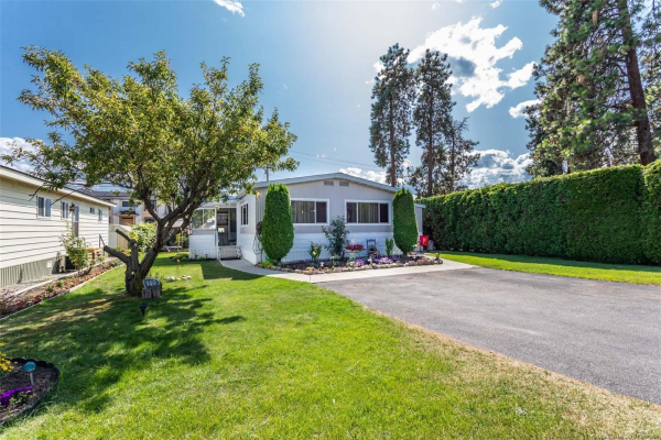 #140 1880 Old Boucherie Road,, West Kelowna