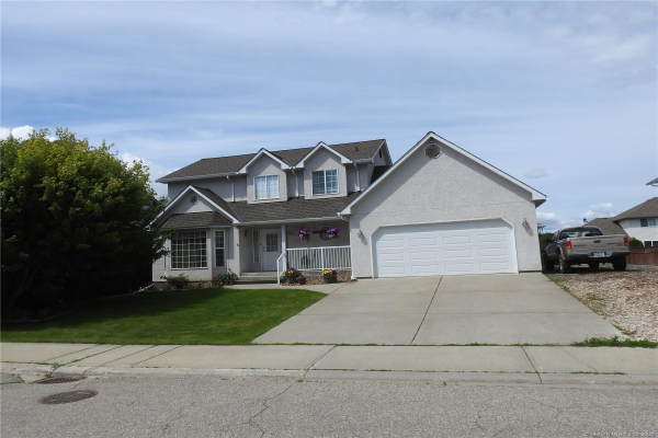 2318 Maundrell Avenue,, Armstrong