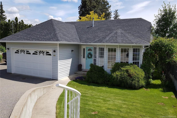 2701 Taneda Road,, West Kelowna