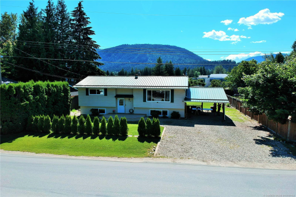 1142 Larch Avenue,, Sicamous