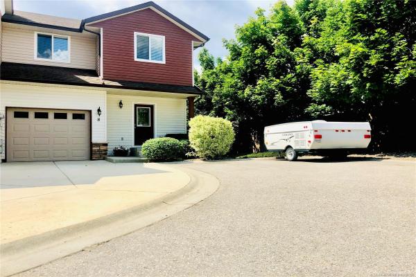 #8 5951 Heritage Drive,, Vernon