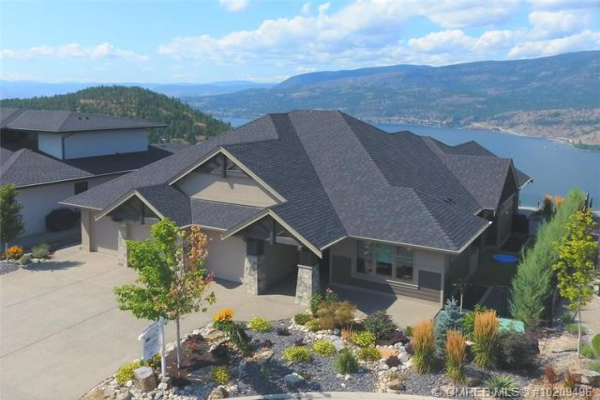 1547 Rocky Point Drive,, Kelowna