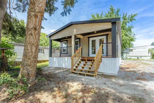 #223 1699 Ross Road,, West Kelowna