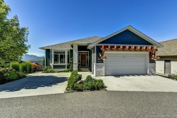 3079 Sageview Road,, West Kelowna