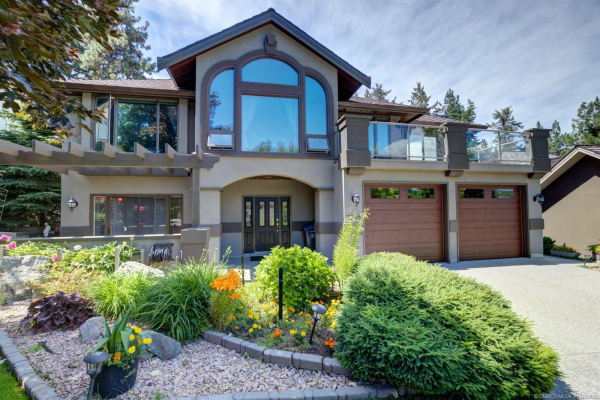 3935 Gallaghers Circle,, Kelowna