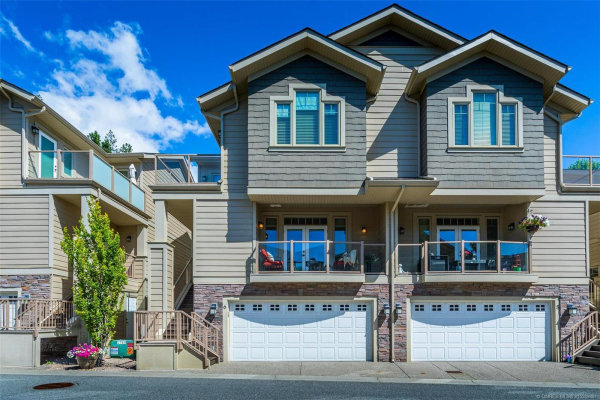 #6 2283 Shannon Heights Court,, West Kelowna